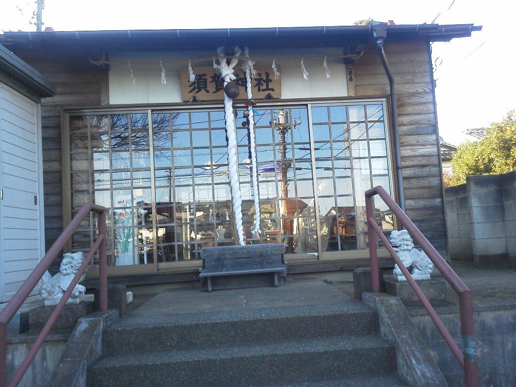 F1000044平成29年初詣須賀神社