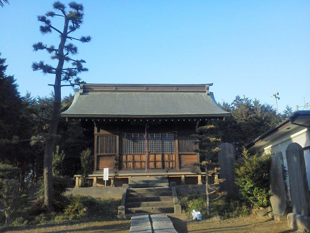 F1000059平成29年初詣下内間木氷川神社