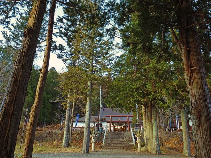 山津見神社
