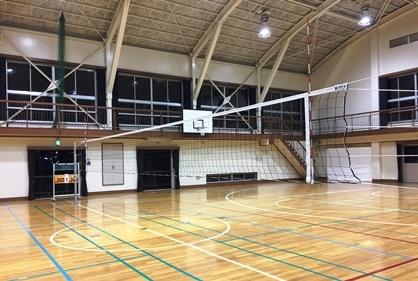 竹中体育館