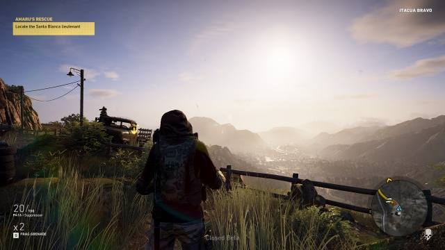Ghost Recon® Wildlands - Closed Beta2017-2-3-20-24-9