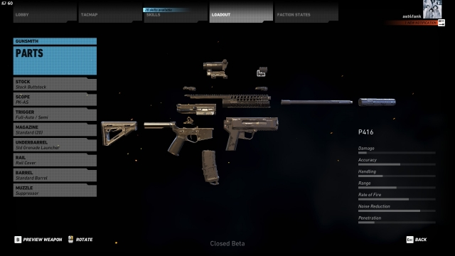 Ghost Recon® Wildlands - Closed Beta2017-2-5-8-18-35