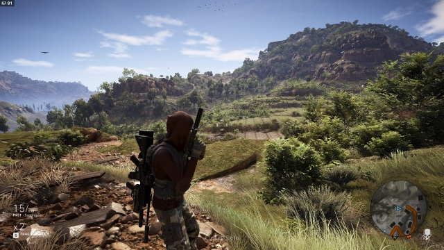 Ghost Recon® Wildlands - Closed Beta2017-2-5-8-39-31