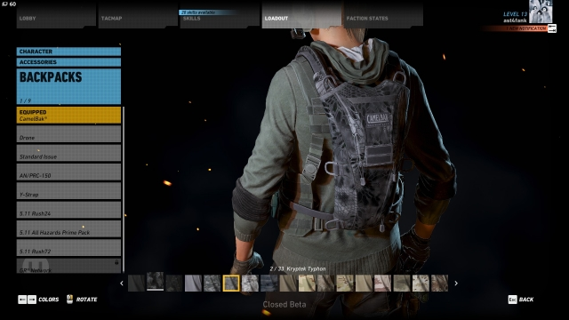 Ghost Recon® Wildlands - Closed Beta2017-2-5-8-21-7