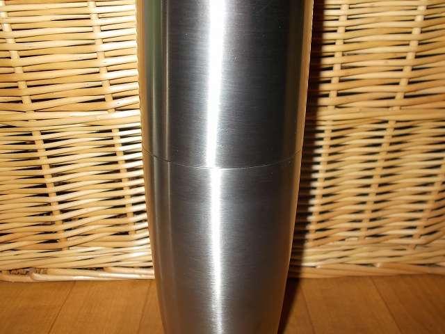 和平フレイズ フォルテック・ハウス 真空断熱ステンレスタンブラー 480ml FHR-8112、610ml FHR-8113 飲み口の大きさが一緒(約 7.9 ~ 8.0cm)