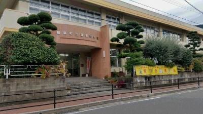 ①篠栗中学校