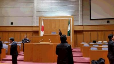 三重県議会1