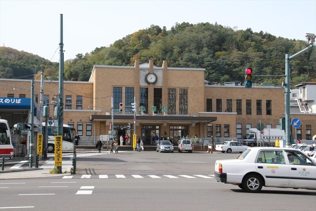 小樽駅_1