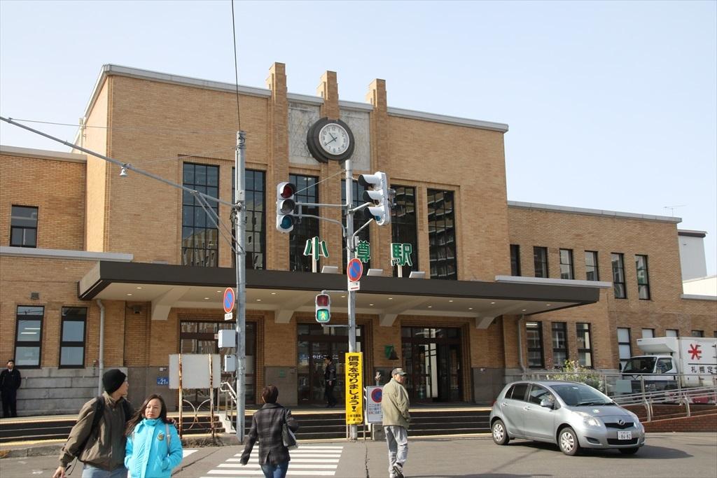 小樽駅_2