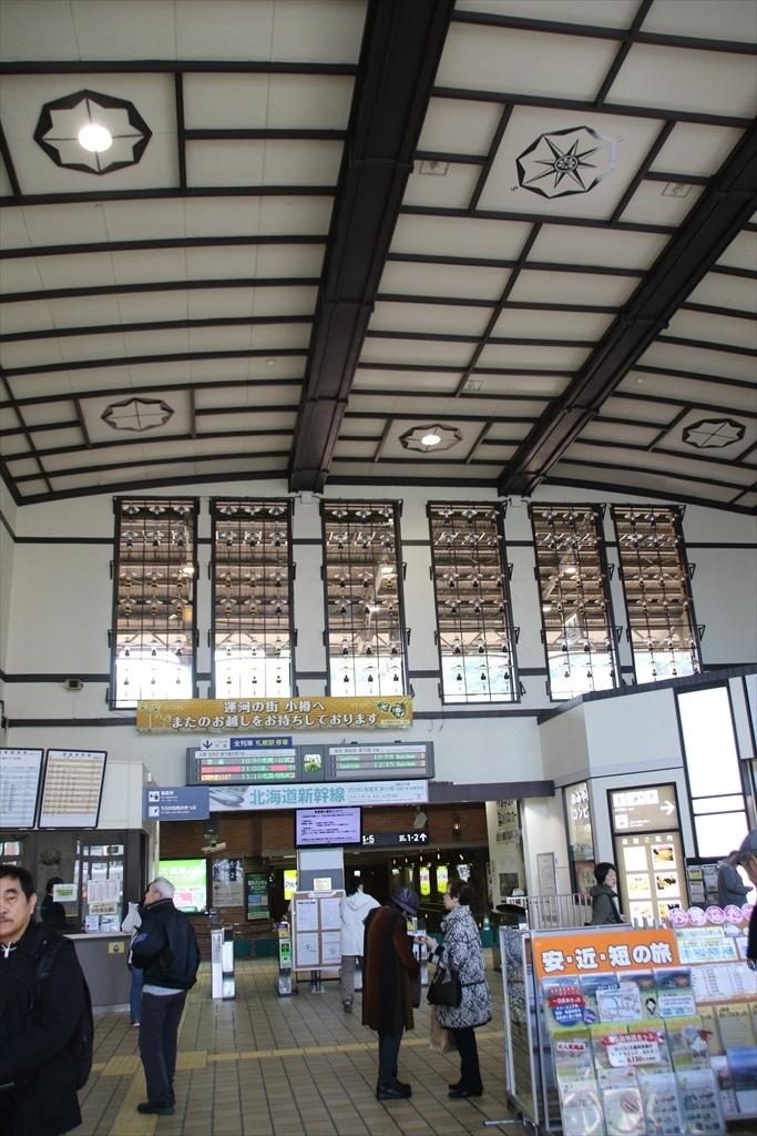 小樽駅_4