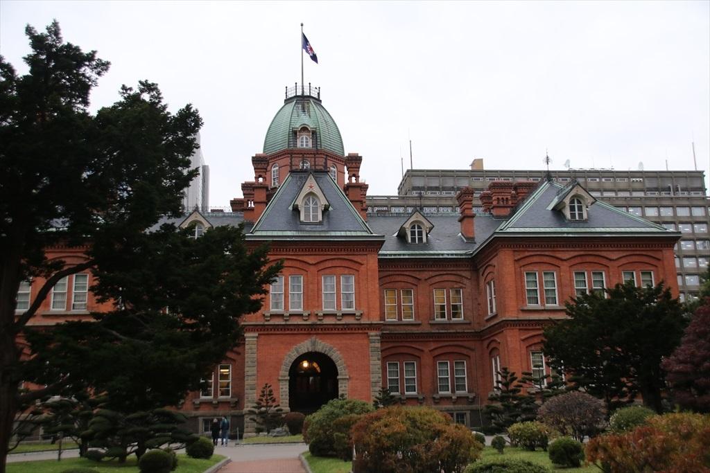 北海道庁旧本庁舎_6