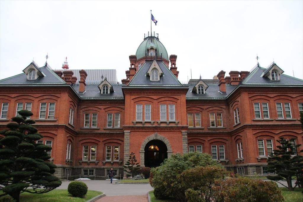 北海道庁旧本庁舎_7