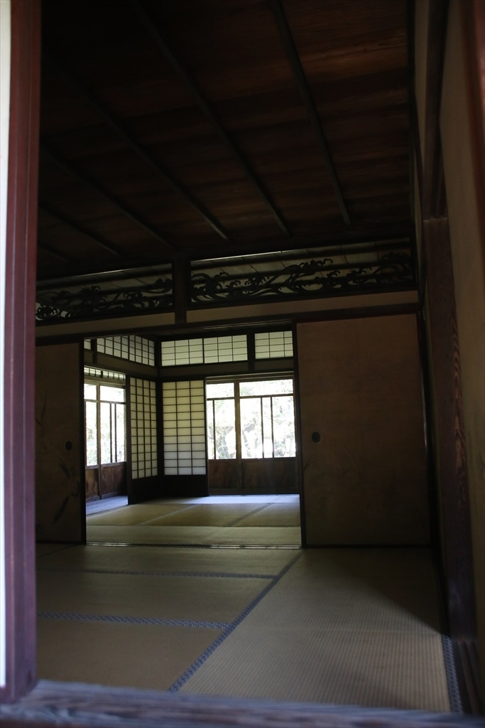 臨春閣 【重要文化財指定】_3
