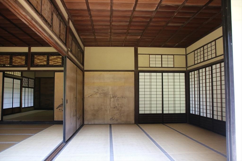 臨春閣 【重要文化財指定】_4