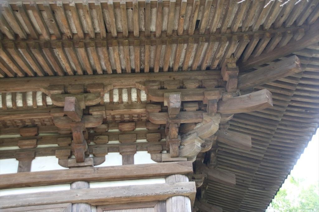 旧燈明寺三重塔【重要文化財】_3