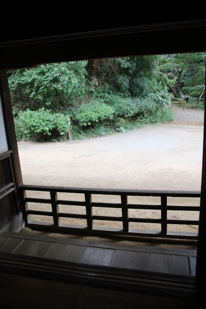 旧矢箆原家住宅【重要文化財】_17