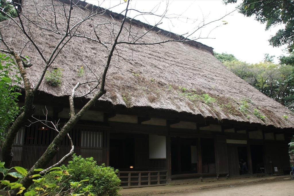 旧矢箆原家住宅【重要文化財】_2