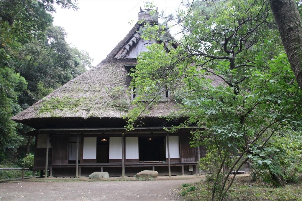 旧矢箆原家住宅【重要文化財】_3