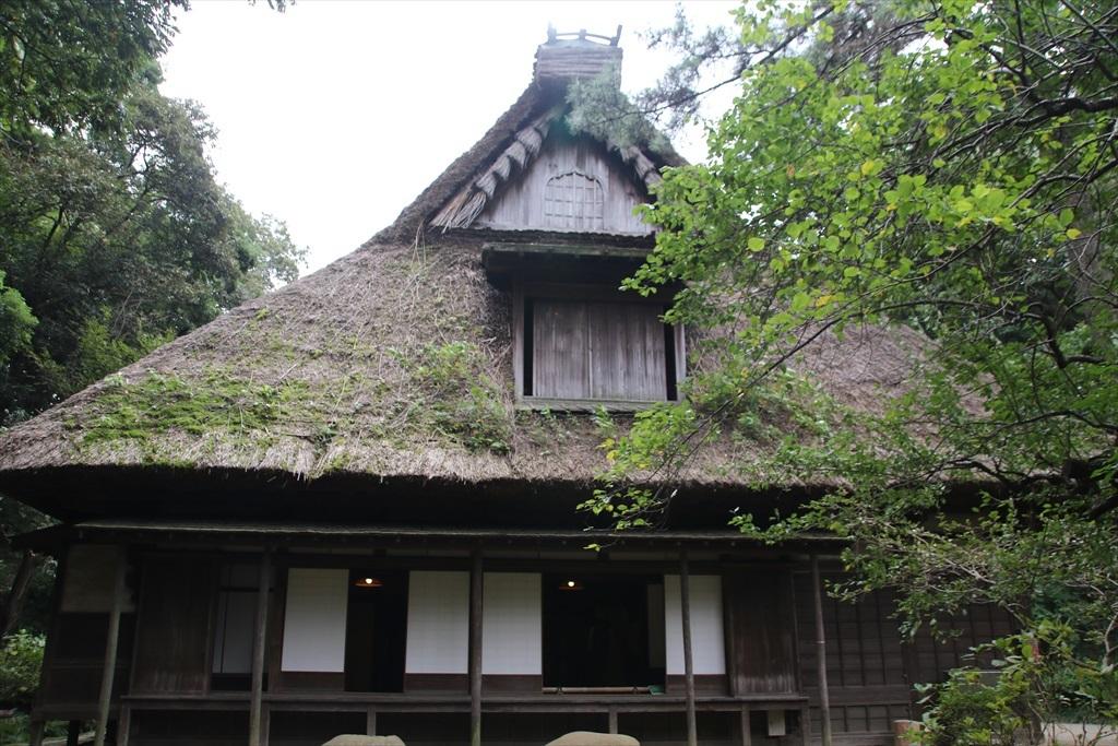 旧矢箆原家住宅【重要文化財】_4