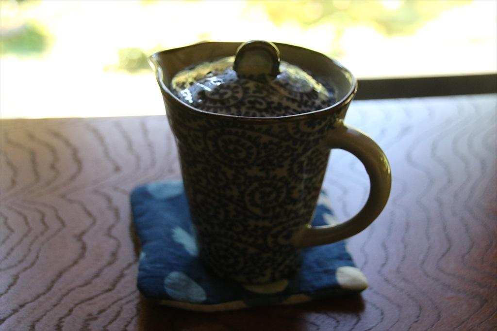 安寧の茶菓_2