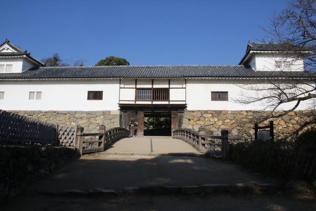 天秤櫓(1) 国指定重要文化財_2