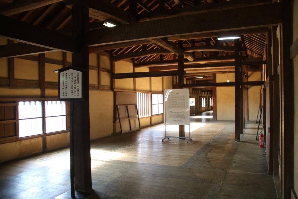 天秤櫓(2) 国指定重要文化財_3