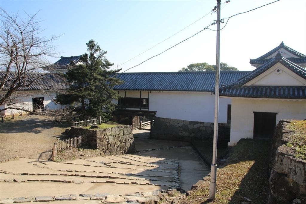 天秤櫓(2) 国指定重要文化財_14