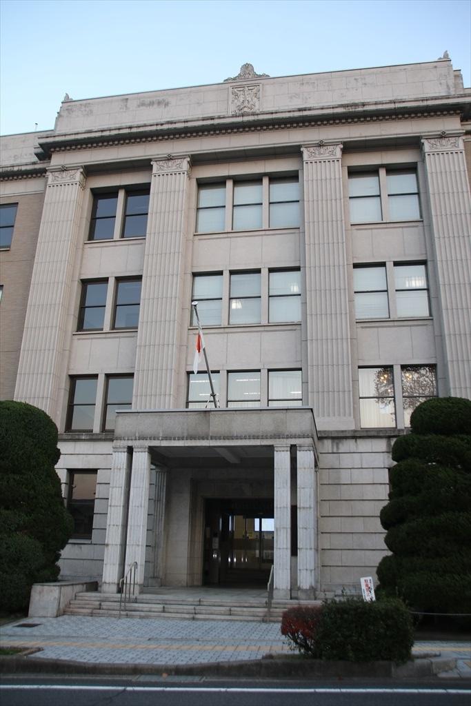 滋賀県庁_3