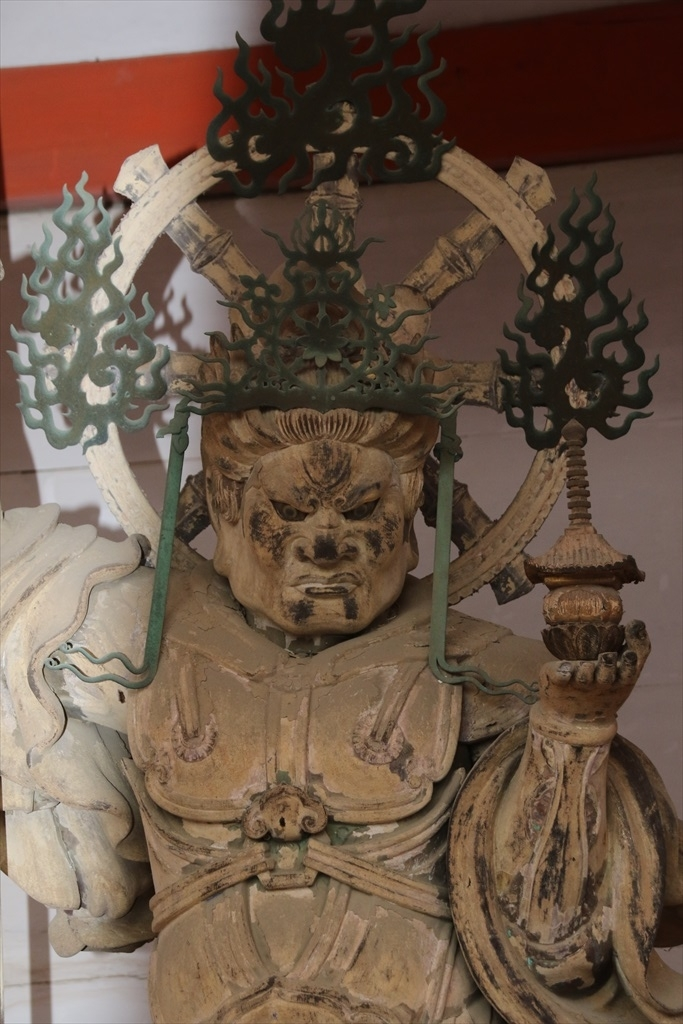 中門 国指定重要文化財_4
