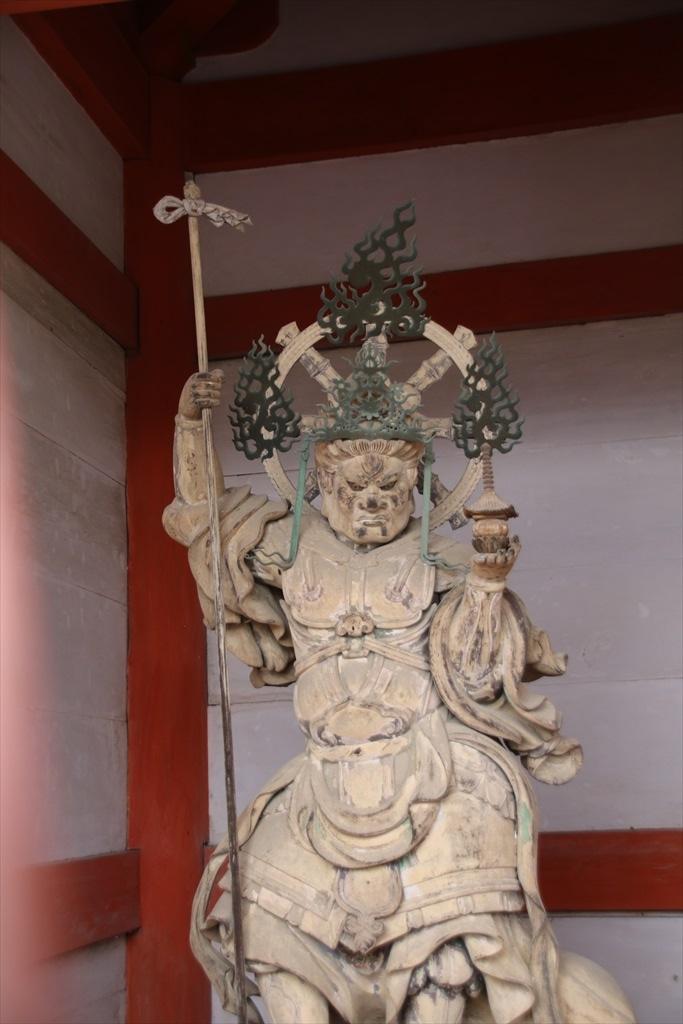 中門 国指定重要文化財_5