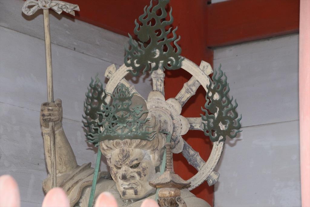 中門 国指定重要文化財_7
