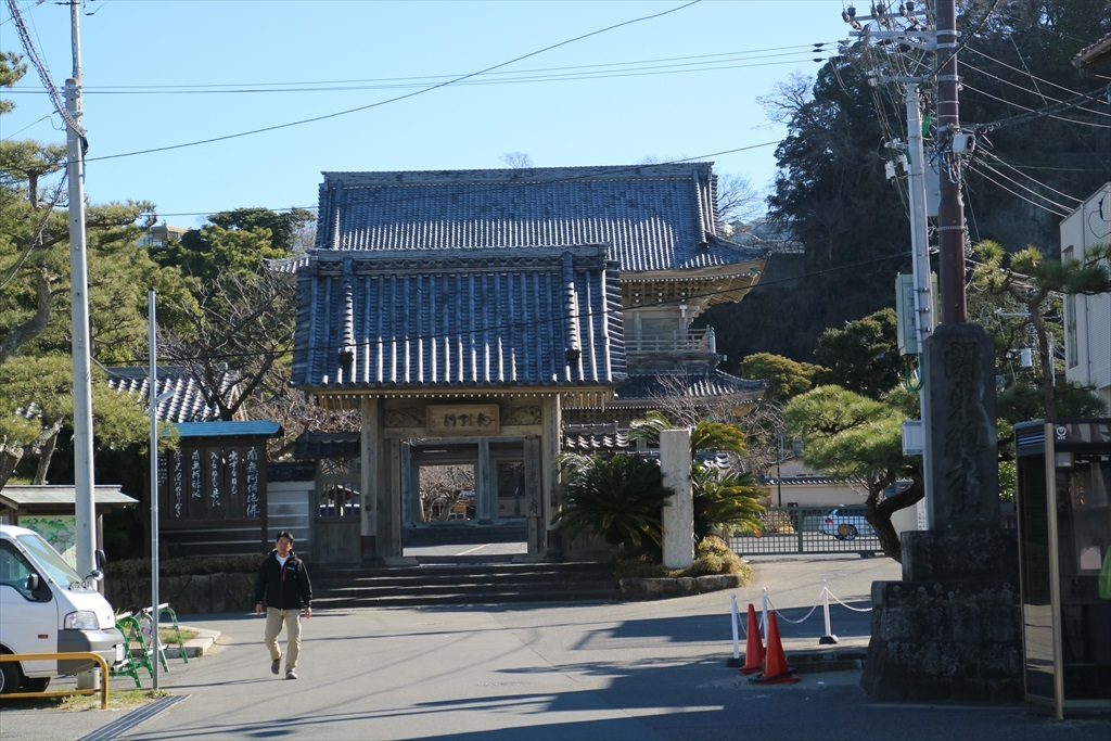 総門 鎌倉市の指定文化財_1
