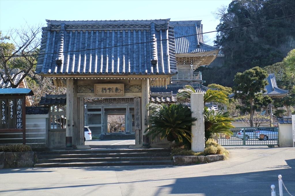 総門 鎌倉市の指定文化財_2