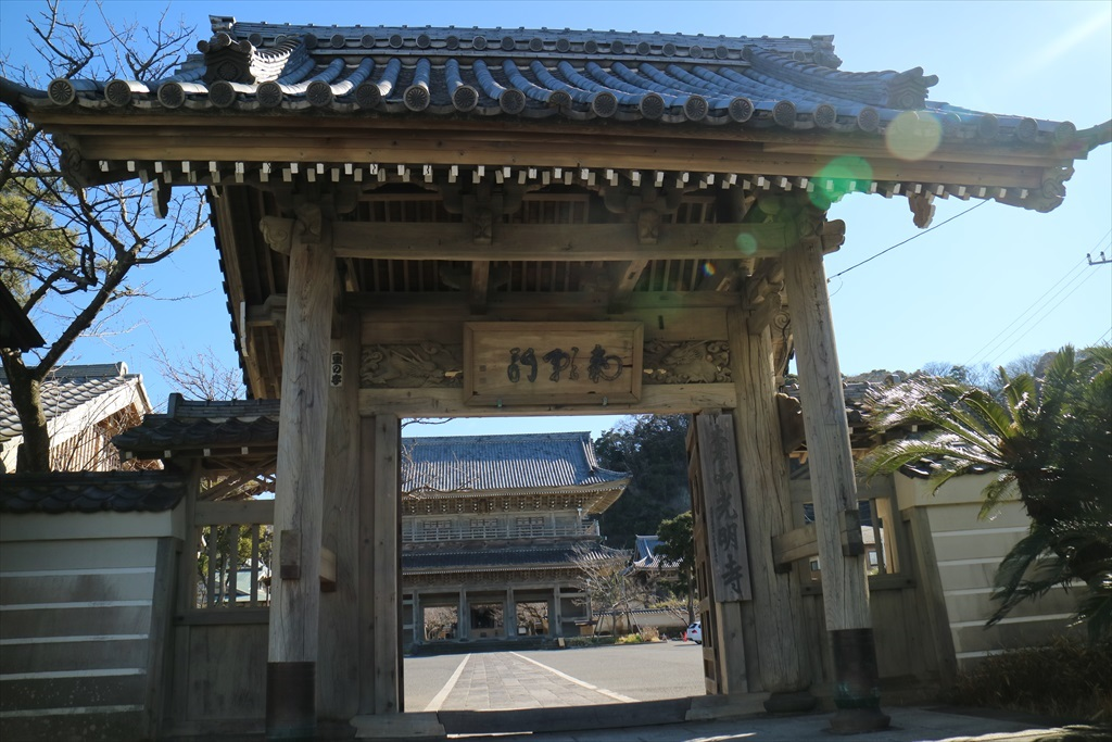 総門 鎌倉市の指定文化財_3