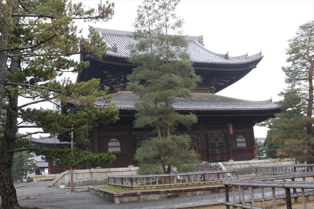 仏殿 国指定の重要文化財(建造物)