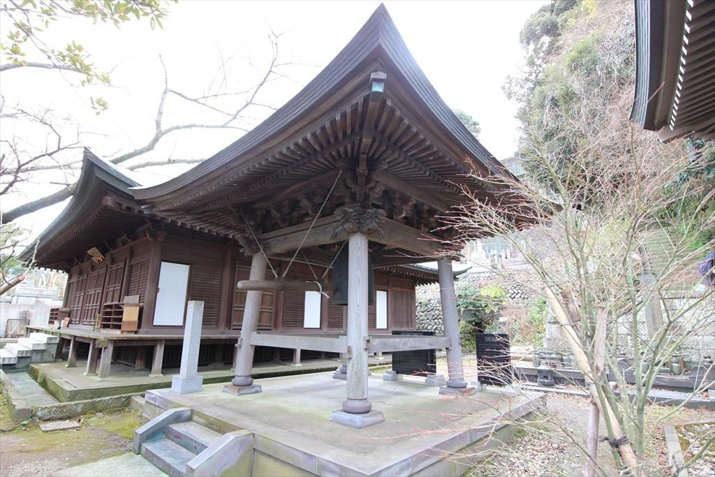 法華堂 神奈川県指定文化財_2