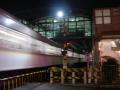 161210近鉄瓢箪山駅