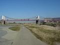 170204石川CRと道明寺の玉手橋
