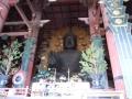 161123東大寺大仏殿の盧舎那仏