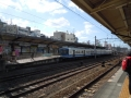 161230三島駅在来線の端に伊豆箱根鉄道