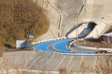新トンネル入口1