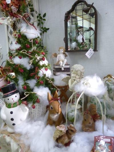 ブログ1210クリスマス雪