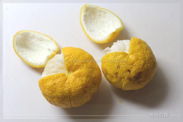 手作り石けん 柚子 精油 インフューズドオイル 仕込み