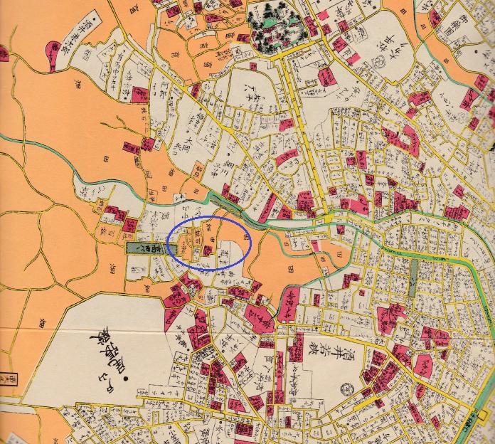 江戸古地図4