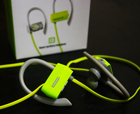 Bluetoothイヤホン IdealMuzik