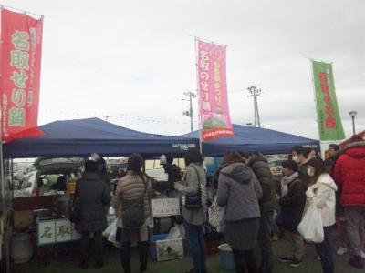 ゆりあげ朝市 (5)
