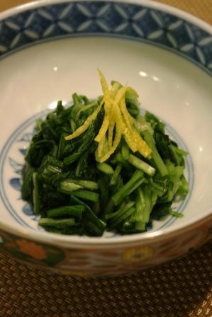 web京壬生菜の浅漬け