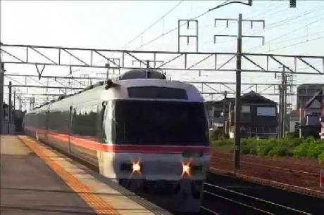 【FHD】JRキハ85系 特急ひだ 飛騨路を駆ける頼もしき豪華特急 - YouTube - snapshot4