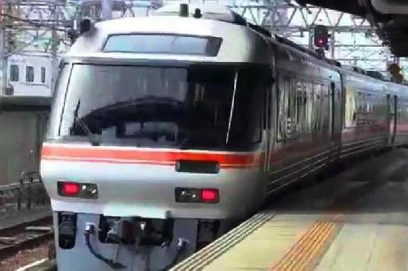 【FHD】JRキハ85系 特急ひだ 飛騨路を駆ける頼もしき豪華特急 - YouTube - snapshot