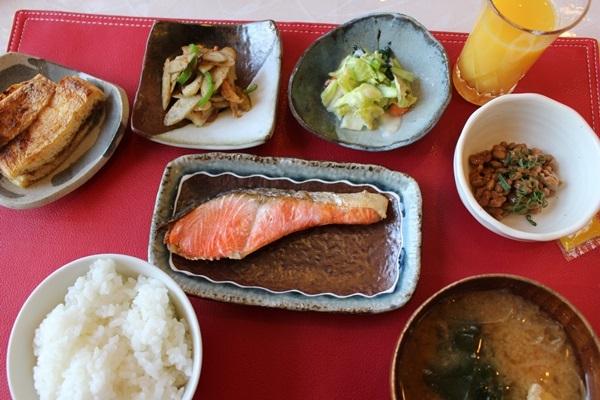 006朝食